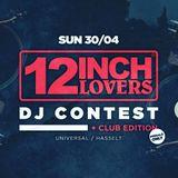 Dj Myztic - 12 Inch Lover Mix