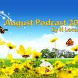 N Locos, August Podcast 2013