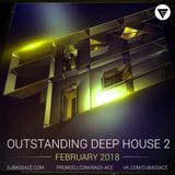 Bass Ace - Outstanding Deep House Vol.02 [Clubmasters Records Artist]