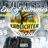 "Yanniz - Dj Set @ Blacklight Splash 3 ""End of Summer"" - Bonn Goa Backstage (30.09.2017)"