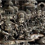 Totemistic Intuition (Psychill/Chillgressive DJ mix)