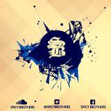 [Spicy Brothers]  Johnny Habanero - May Promo Mix