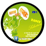Summer Selection 2011 - Cd 01 (Dance Selection)
