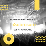 !nSabrosura Podcast 008 At Afroland in Venezuelan