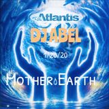 ATLANTIS OASIS 2020 MOTHER EARTH LIVE SET