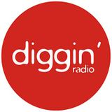 DumBo - Diggin' Radio Live 2k17