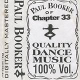 Paul Booker - Quality Dance Music c1998