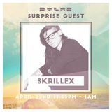 Skrillex Live at Do LaB Stage Weekend 2, Coachella, 2017 [Fan. Rec.]