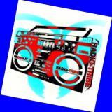 DJOLIV RADIO TRIBE