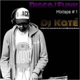 Feel the groove live Dj set (intro scratch)