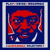 harmonica selection