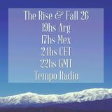The Rise and Fall 26