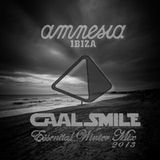 Caal Smile @ Amnesia Ibiza Essential Winter Mix 2013