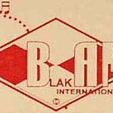 BLAKAMIX LABEL MIX