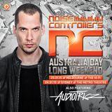 Q-dance presents: Noisecontrollers | 2007-2011 Mix