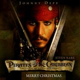 S7ven Nare @ Pirates Of The Caribbean Merry Christmas