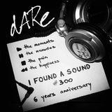 6 YEARS ANNIVERSARY - I Found A Sound - 300