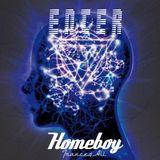 HOMEBOY - ENT3R (Progressive Lovers MiX) 08.01.18