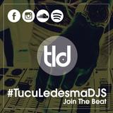 Tucu Ledesma DJS - Electro Pop Winter 2015 #TLD