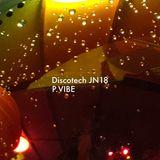 Discotech JN18 - P.VIBE