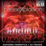 Bassexplosion Vol. 68 (Hardstyle)