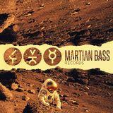 72 Soul presents : Martian Bass Records