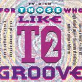 For Those Who Like To Groove - The Mix