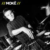 SECRET MUSIC FESTIVAL GUEST MIX #006 // MOKË