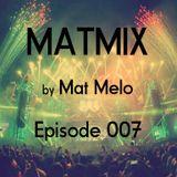 MATMIX 007