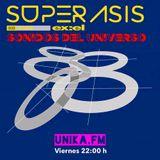 309. Superasis Presents: Sonidos Del Universo Radioshow #309 ESPAÑOL @RadioNewYorkClub.15.06.18