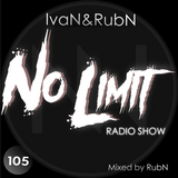 -No Limit Radio Show- #105 by RubN