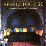 Arabic Lounge (EthnicLoungeTrip)