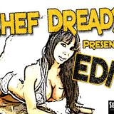 Chef Dready Presents - EDM Mix @ DSE studio 12-29-12