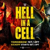 ONPH-Mania 32 – WWE Hell in a Cell 2018