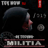 Tek!Now! dj & moreno_flamas NTCM m.s Black-series /019 factory sound