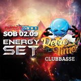 Energy 2000 (Przytkowice) - CLUBBASSE pres. Retro Time In Attack (02.09.2017)