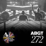 Group Therapy 272 with Above & Beyond and Just Her