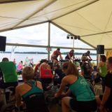 """,,A summerday with friends"""" CrissCross Ride Spinning am Meer 2017"""