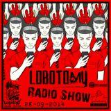 "Lobotomy Show Selecta Jallah Kadafi""Special Hip-Hop Us 90's"" Hommage a Driver.R.I.P 28/09/2014"