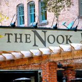 The Nook's 5yr Anniversary Party (2014)--mixed by DJ Bigg H