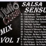 salsa sensual mix dj julio cesar
