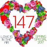 LOVES # 147 BY CHARLY ROSSONERO (Spring Special)