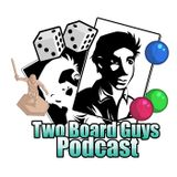 Episode 7 - ALL THE GAMES!!!!!
