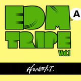 EDMA TRIPE Vol.1 @ZERO-4 JAN. 2016 #13