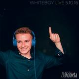 WhiteBoy LIVE @ Zła Kobieta Sopot 5.10.16
