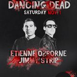 dj jimmy strip opening set @ sotto 31/10/2014