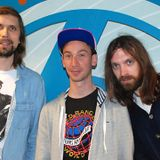 BBC Radio 6 Music - 6 Mix '10 Years of Ed Banger' with Busy P, Feadz & Breakbot