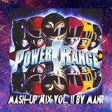 POWER RANGE mash-up mix VOL.II