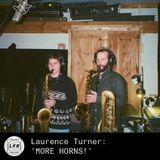 Laurence Turner: 'MORE HORNS!'
