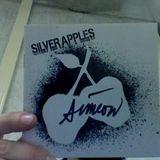 Oscillations Radio Show #1 - Silver Apples